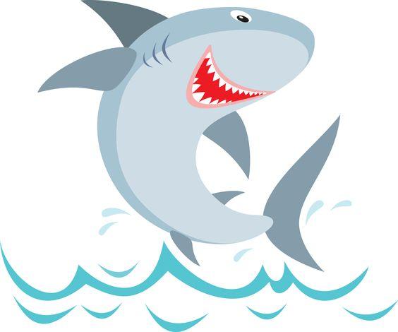 shark clipart   Gallery - official shark