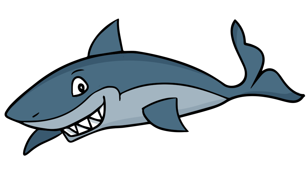 Shark Clip Art Images Free Clipart Images