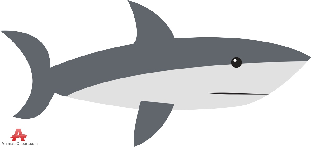 Shark Clipart Free Clipart Design Shark Clipart
