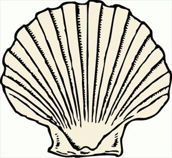 Shell Clip Art
