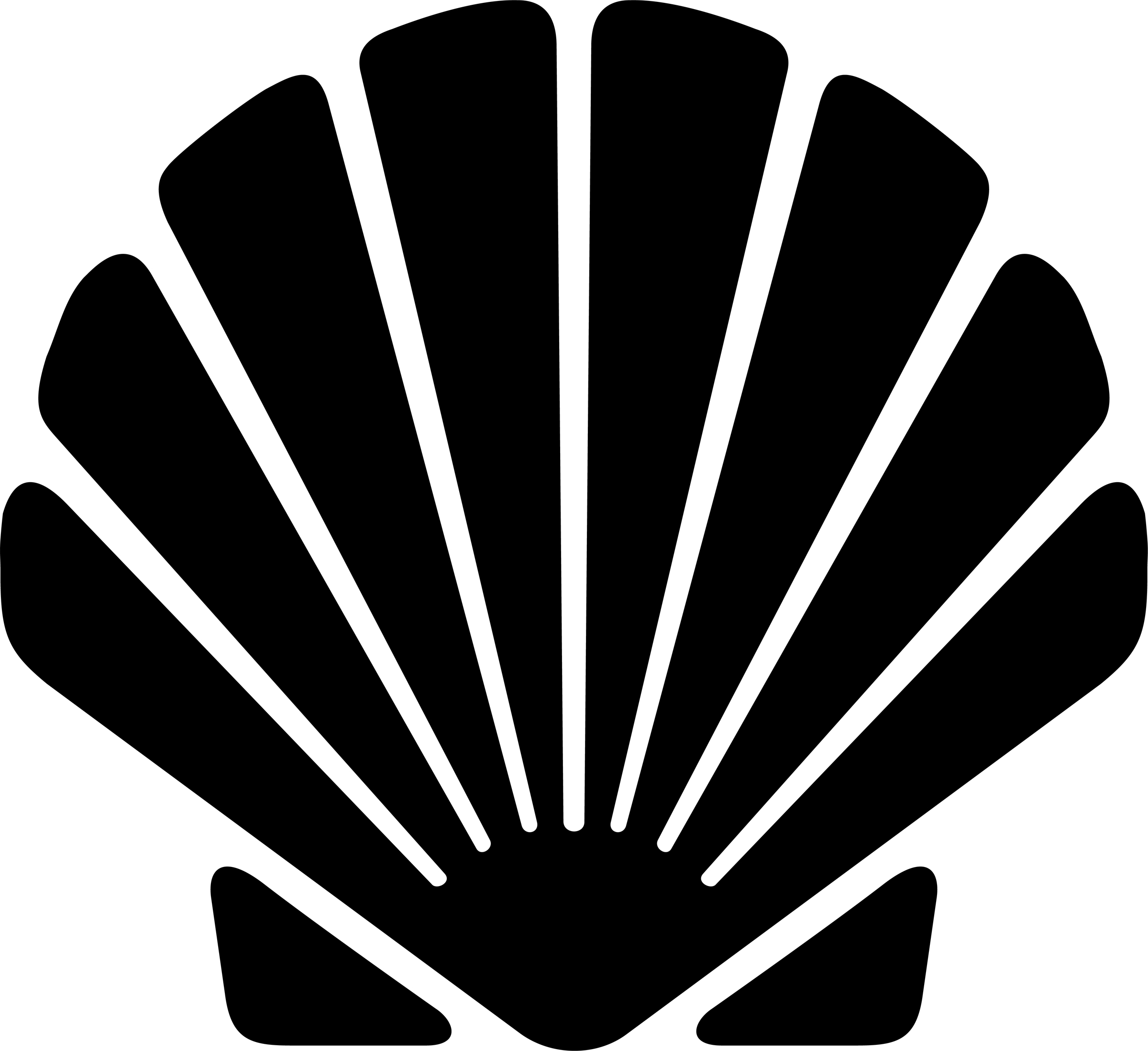 Shells clip art seashell cartoon clipart seashell cartoon vector
