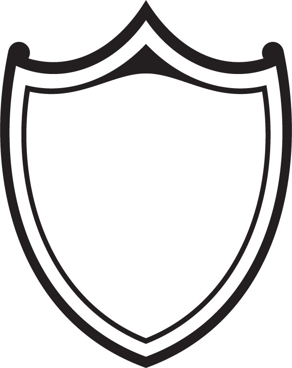 Shield Clip Art - clipartall .