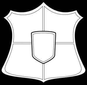 Shield Clip Art - Shield Clipart
