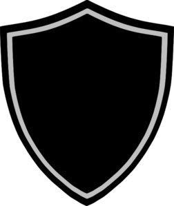 Shield Clipart #1
