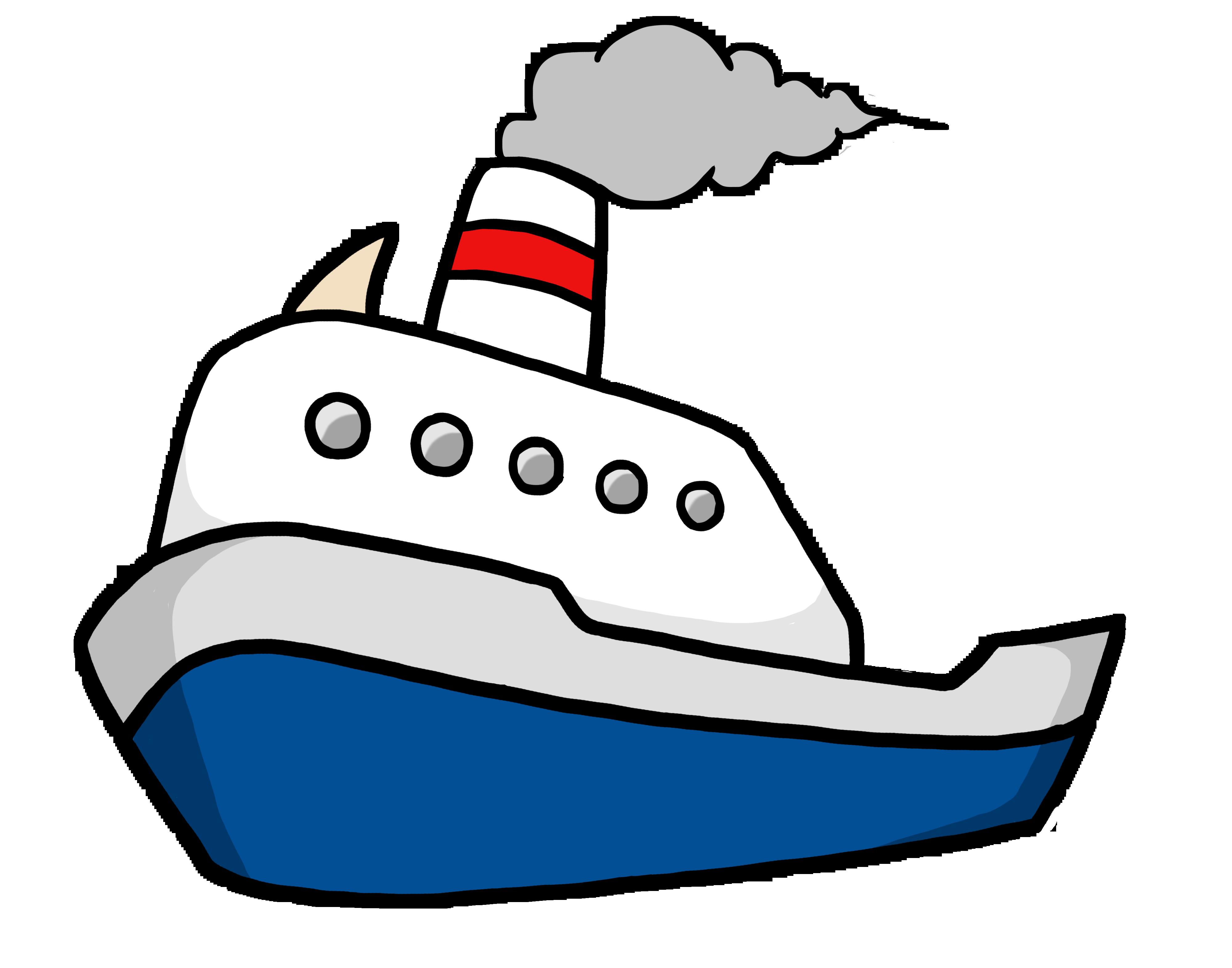 Ship Clip Art u0026middot; ship clipart