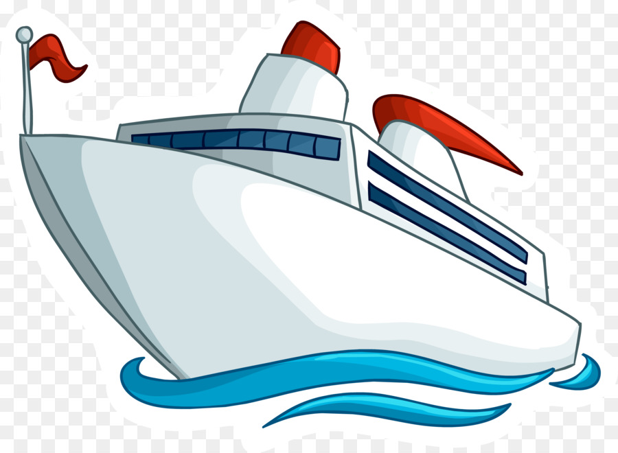 Ferry Cruise ship Clip art - Ship