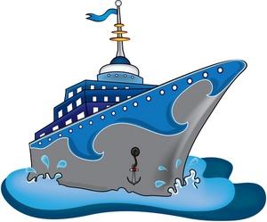 Ship clipart free clip art .