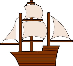 Ship Clipart