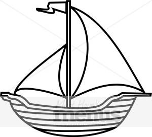 Ship Clipart - Ship Clipart