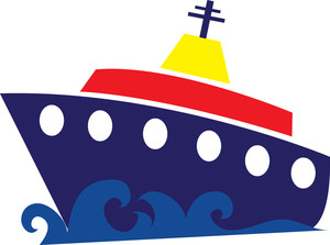 Ships And Boats Clipart