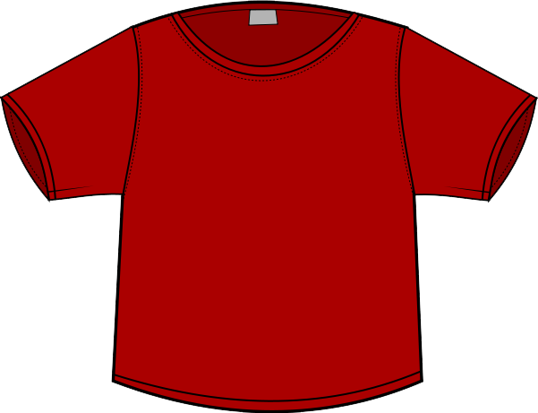 shirt clipart