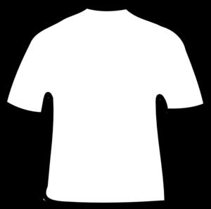 Shirt Clip Art White Shirt Md Png