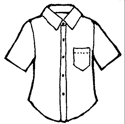 Shirt Clipart Clipart