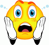Shocked Smiley Faces - ClipArt Best ...