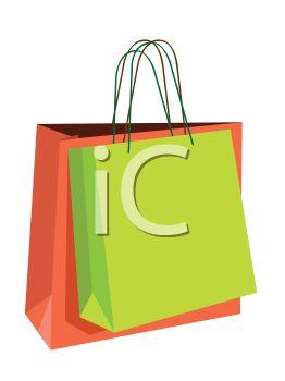 Shopping Bags Clipart-hdclipartall.com-Clip Art262
