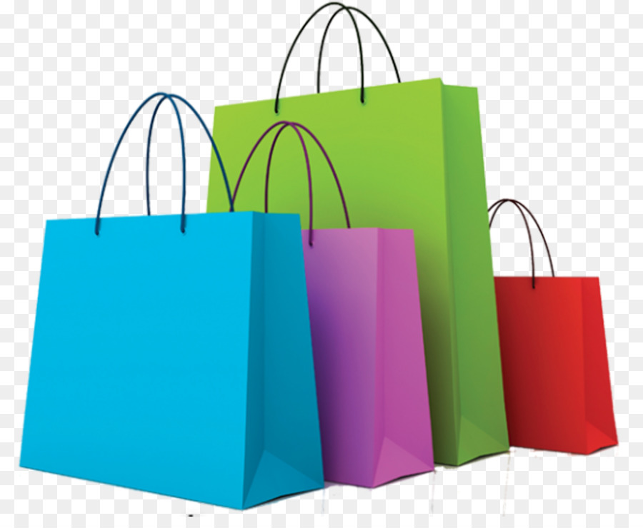 Plastic Bag Shopping Bags U0026 Trolleys Clip Art - Shopping Bag