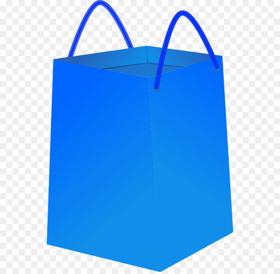 Shopping Bags u0026 Trolleys Handbag Clip art - Grocery Bag Clipart