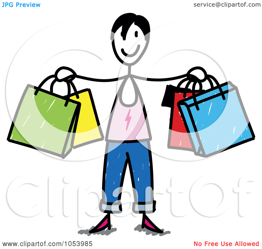 Shopping Clip Art Free Clipart Panda Free Clipart Images