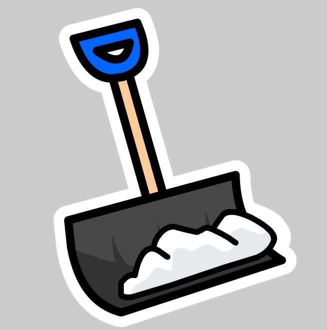 Shovel Clip Art Clipart Best
