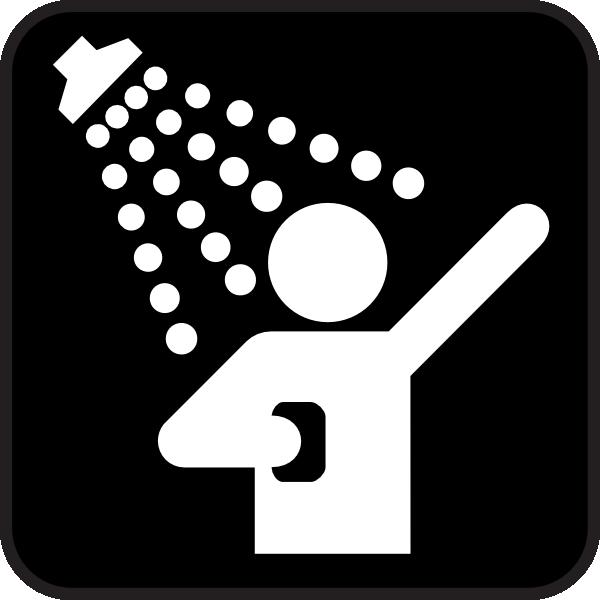 shower clipart