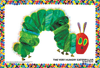 Showing Gallery For Very Hungry Caterpillar Clip Art