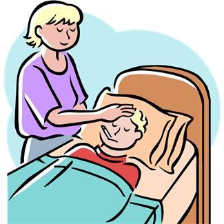 Sick Person Picture Cliparts Co
