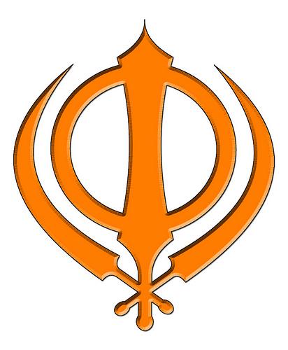 Sikhism Clipart-Clipartlook.com-412