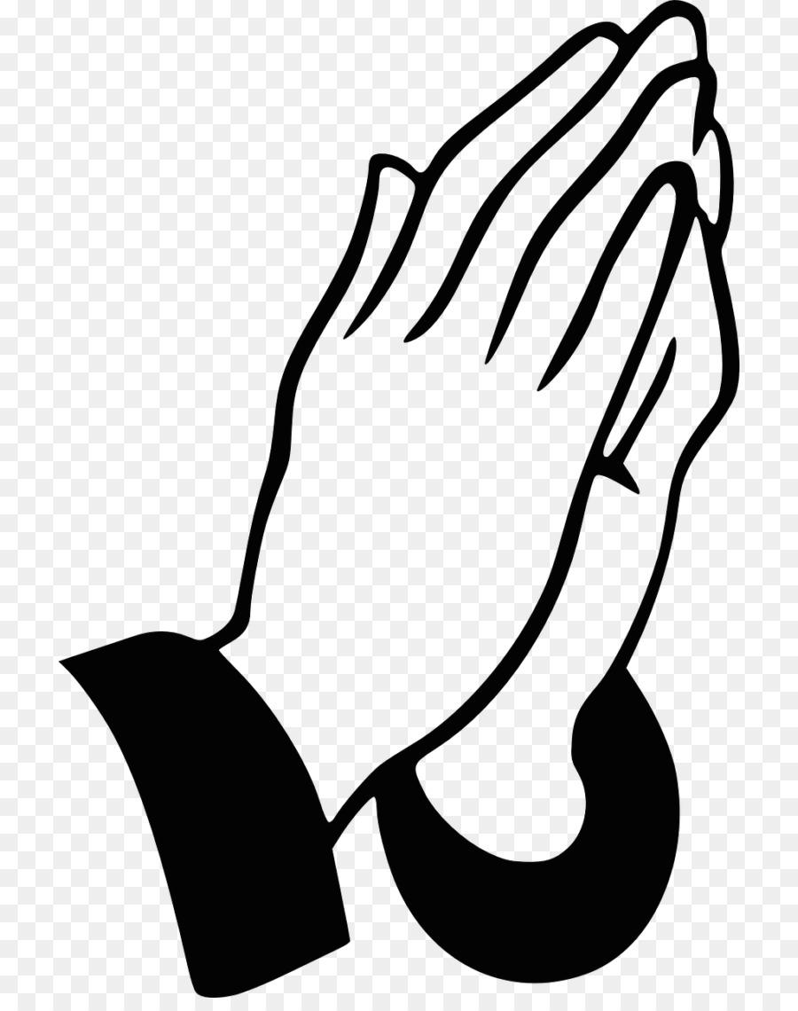 Praying Hands Prayer Clip art - sikhism