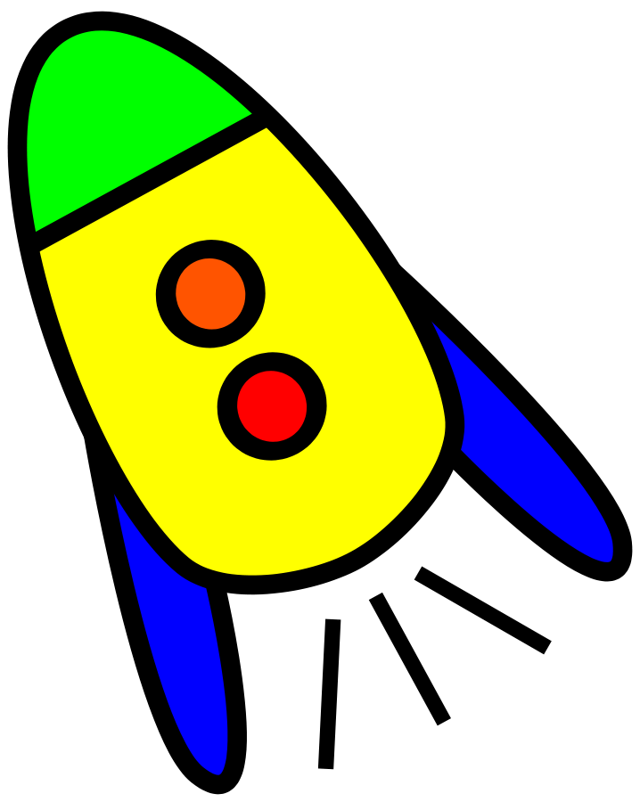 Simple Clipart