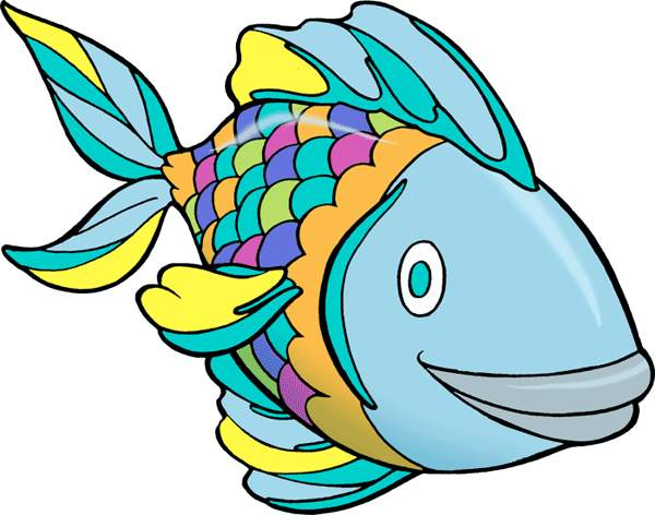 Simple fish clip art free clipart images - Cliparting clipartall.com