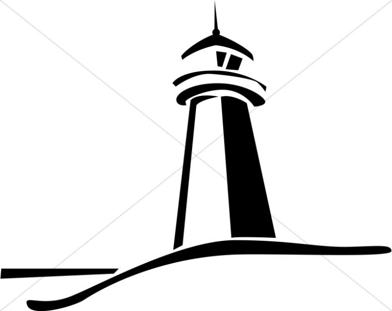 Simple Lighthouse