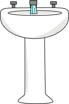Sink Clipart-hdclipartall.com-Clip Art236