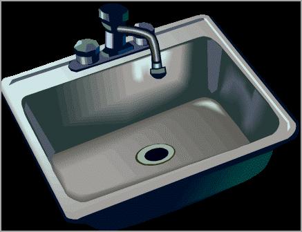 Sink Clipart-hdclipartall.com-Clip Art437