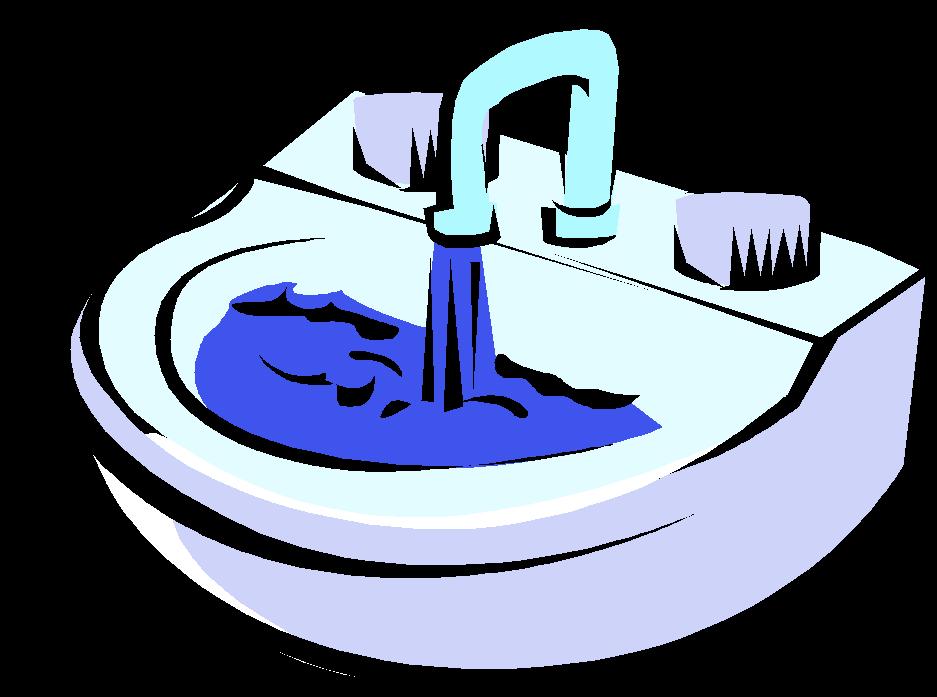 Sink Clipart-hdclipartall.com-Clip Art937