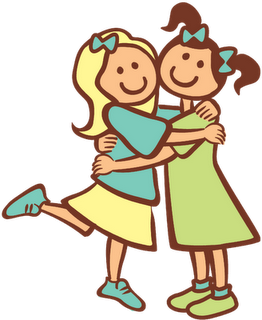 sisters-hugging-clipart-1