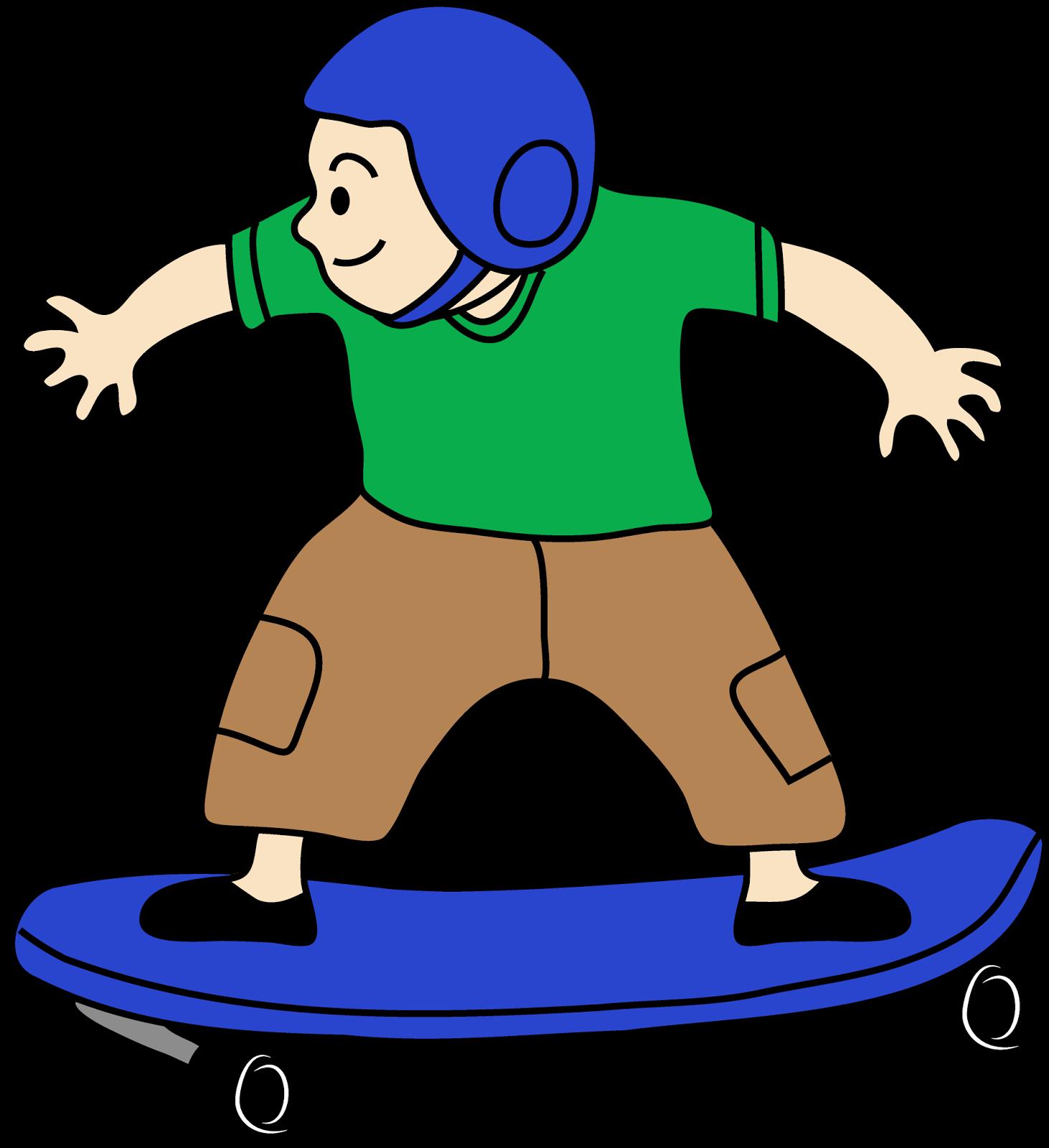Skateboard anglesic caf january 5 cliparts