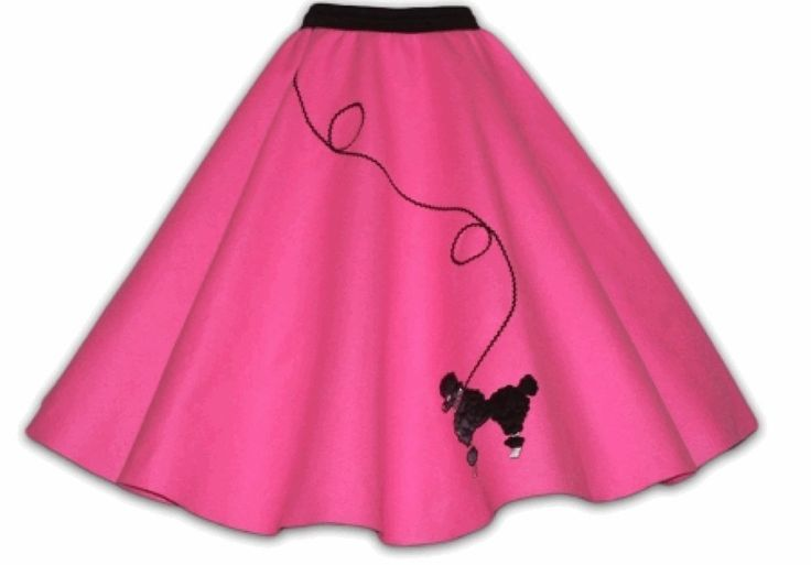 Skirt clipart picture - .