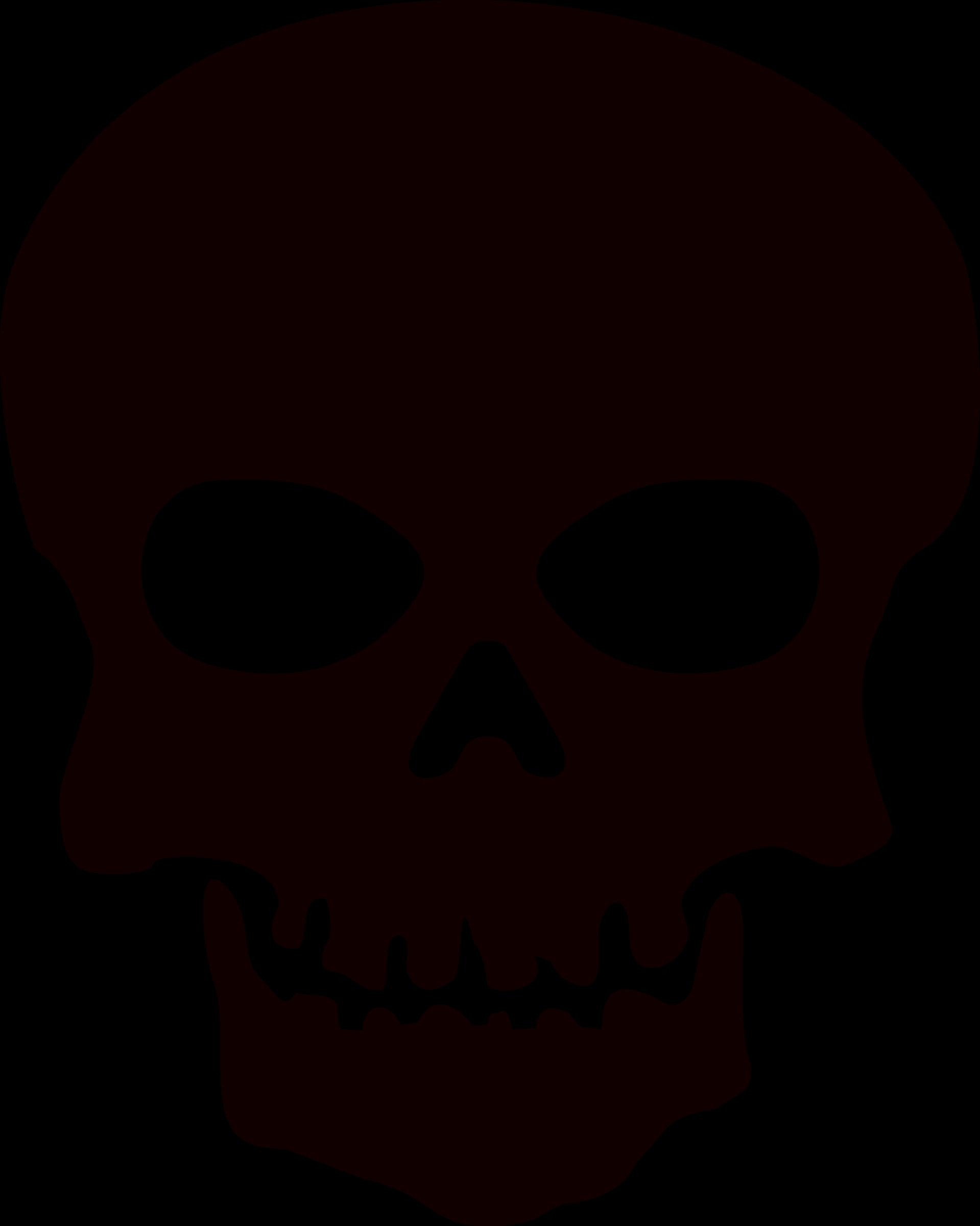Skull Clipart-hdclipartall.com-Clip Art1919