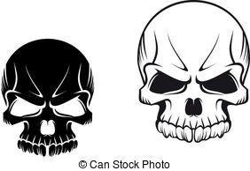 . hdclipartall.com Skulls tat - Skull Clipart