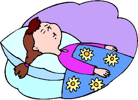 Sleep Clipart Cliparts Co