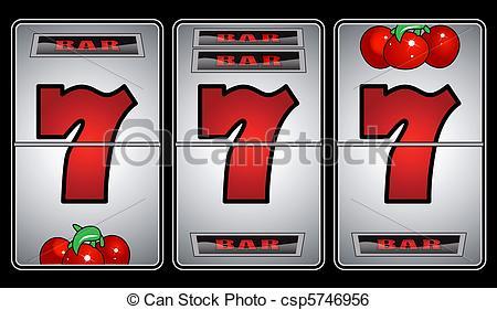 Gambling Grandpa Slots Machine Casino T-shirt-th Casino