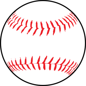 Slow pitch softball clipart clipart kid