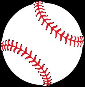 Small baseball clipart clipartall