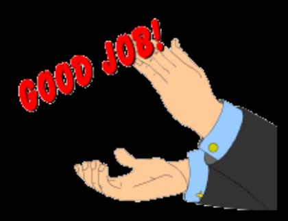 SMART Exchange - USA - Good job - clapping hands 2 ...