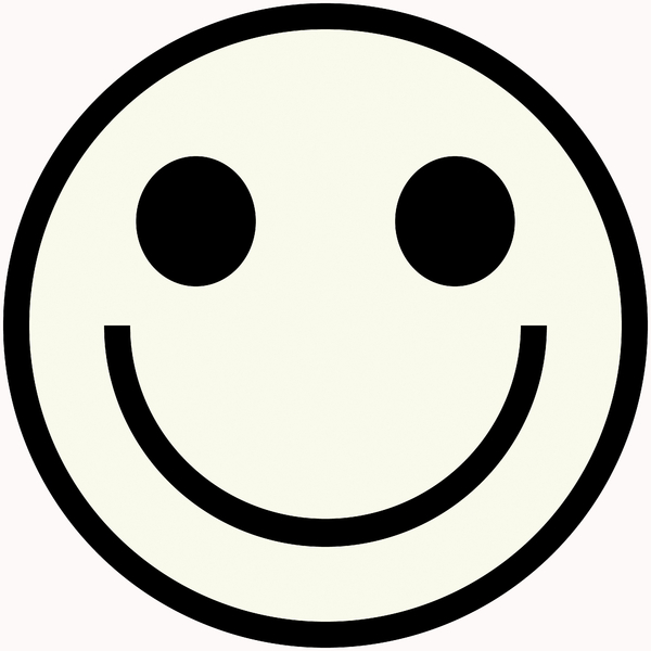 Smiley Face Clipart Black And White | Clipart library - Free Clipart