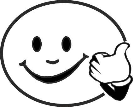 Smiley Face Images Black And White Smiley Face Black And White Black And White  Smiley Face Clip Art 2 Plant Clipart