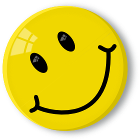 Clipart Smiley Face Clipart