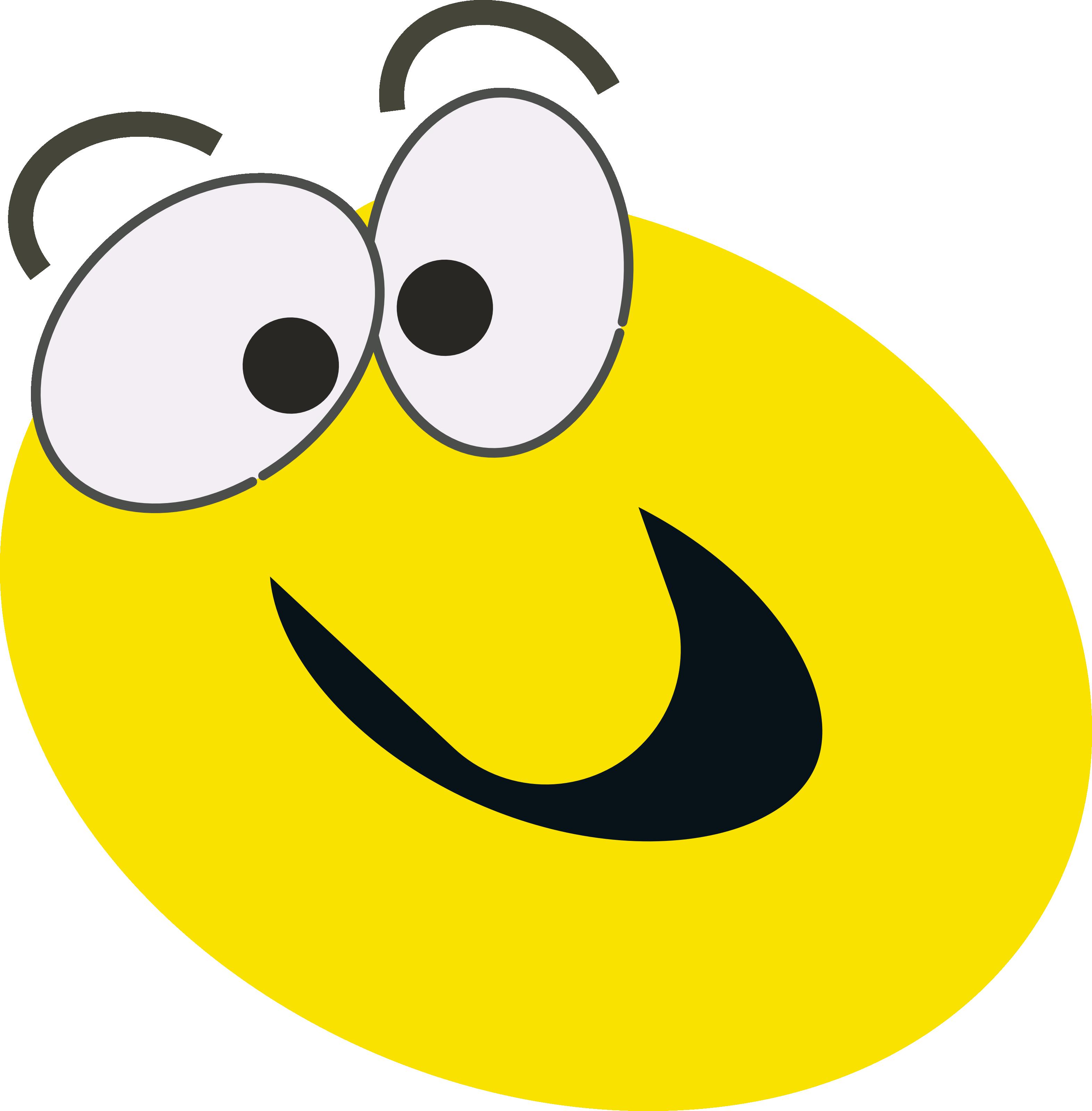 Smiley face happy face clip art free 3 clipartcow