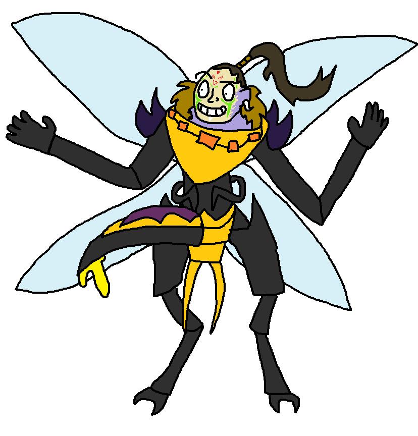 Ah Muzen Cab, God of Bees