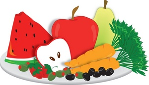 Snack clipart free clipart image image